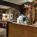 The Regent Hotel Foto