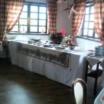 Hotel Restaurant Bergblick Foto