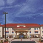 Foto di La Quinta Inn & Suites Searcy