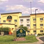 La Quinta Inn & Suites Evansville Foto