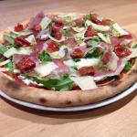 Le 9 Pizza
