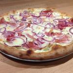 Pizza Raviolina