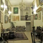 Livingroom/Entry