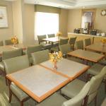 La Quinta Inn & Suites Baltimore BWI Airport Foto