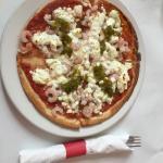 Фотография Restaurant Pizzicato