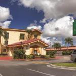 La Quinta Inn Miami Airport North Foto