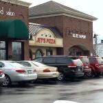 Jet's Pizza @ Main St Hilliard, OH