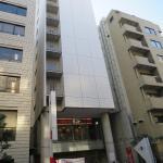 HOTEL UNIZO Shimbashi Foto