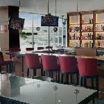 Foto van Marriott Fallsview Lobby Lounge