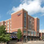 TownePlace Suites by Marriott Champaign/Urbana