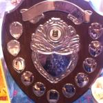 Town Council Award for best christmas window display
