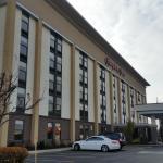 Hampton Inn & Suites Buffalo Airport Foto