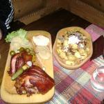 Hotel Strachanovka Restaurant