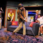 Fox on the Fairway - comedy