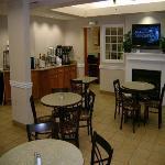 Foto di La Quinta Inn & Suites Jackson Airport