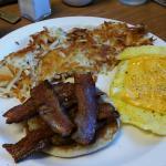 UNCLE Sam's Pancake House Foto
