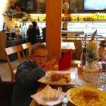 Müehlebach Pub Cafe Foto