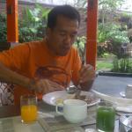 Foto de Garden Permata Hotel