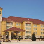 布萊恩特拉金塔旅館&套房酒店