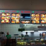 Arabische und Persische Speisen