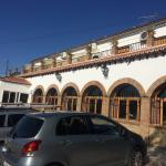 Photo of Hostal Restaurante El Cruce