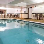 Photo de La Quinta Inn Suites Salem