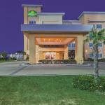 奧德薩北拉昆塔旅館和套房