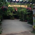 Alliance Villa Foto