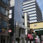 Photo de Asakusabashi Business Hotel