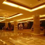 Taj Coromandel Chennai Foto