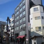 Photo de Residential Hotel B: CONTE Asakusa