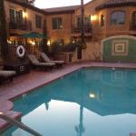 Foto de Hotel Los Gatos