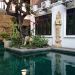 Sathu Boutique House Foto