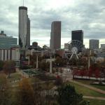 Embassy Suites by Hilton Atlanta - at Centennial Olympic Park Foto