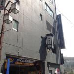 Capsule Inn Kamata Foto