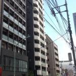 Photo de APA Hotel Keikyukamata Ekimae