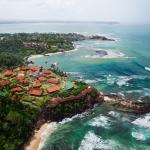 Cape Weligama - Relais & Chateaux