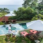 Cape Weligama private BBQ in your garden (165074421)