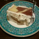 Cafe La Mille Yokohama Joinus Classic Foto