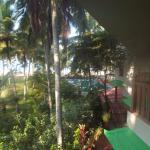 Foto de Palmleaves Beach Resort