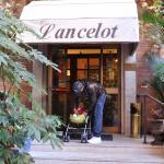 Photo de Hotel Lancelot