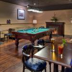 Foto de The Strathcona Hotel