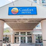 Comfort Hotel Airport North