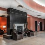 Comfort Hotel Airport North Foto