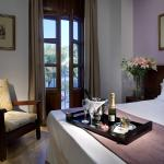 Hotel Arco Elvira