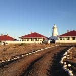 Cape Willoughby Lighthouse Keepers Heritage Accommodation Foto