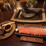 Hot stone Kobe