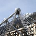 Foto de Magic Andorra Hotel