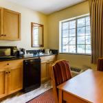 Comfort Inn Flagstaff Foto