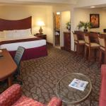 Doubletree by Hilton Hotel Murfreesboro Foto
